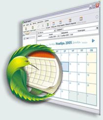 Импорт календаря из MS Office Outlook в Sunbird